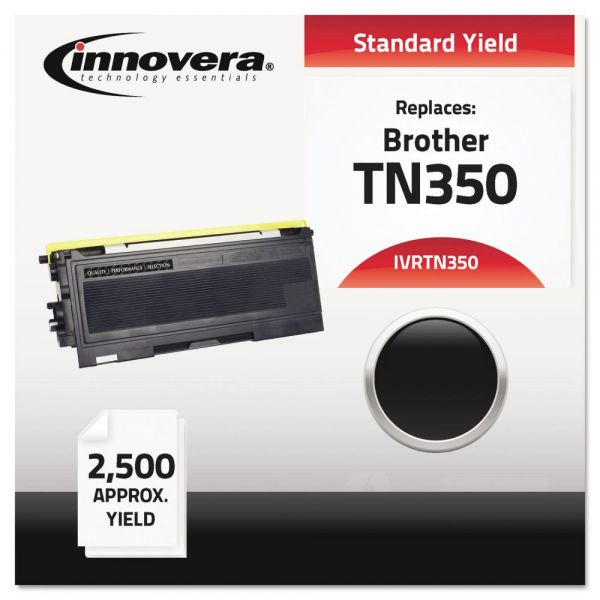 Innovera Remanufactured Brother TN350 Toner Cartridge
