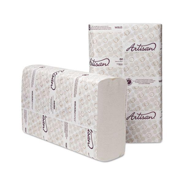 Wausau Paper Artisan Optifold Paper Towels