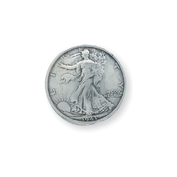 "Concho Silver Screwback 1.1875"""