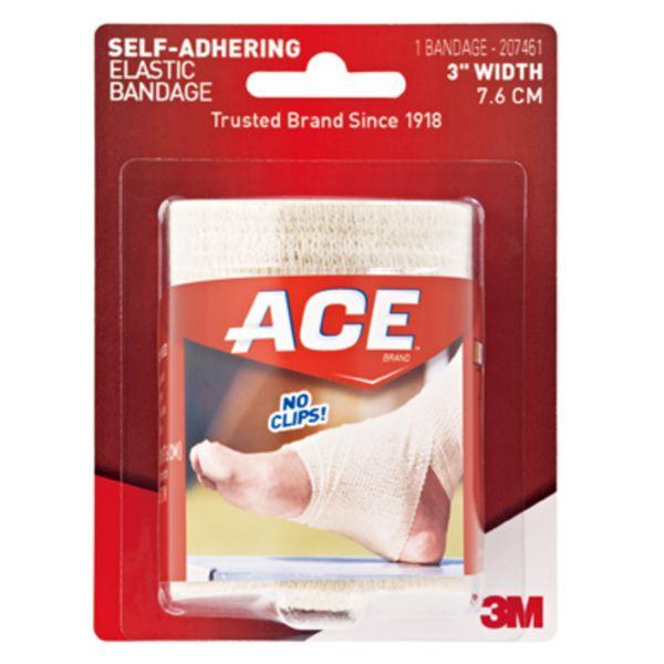 ACE Self-Adhesive Bandage