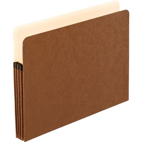Pendaflex 3 1/2 Inch Expansion File Pocket, Letter Size