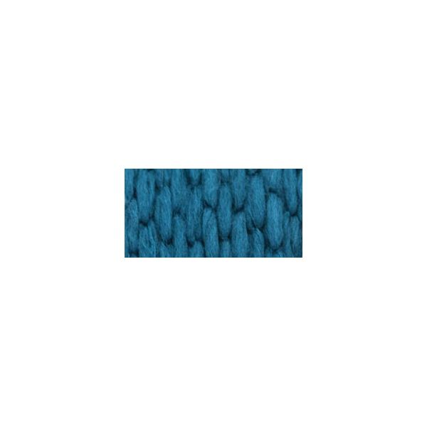 Patons Cobbles Yarn - Tetra Teal