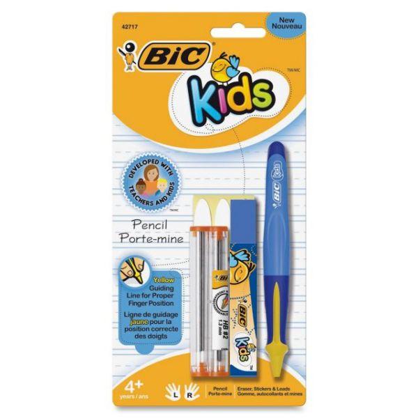 BIC Kids Mechanical Pencil Set