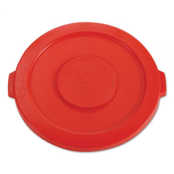 Rubbermaid Round Flat Top Lid
