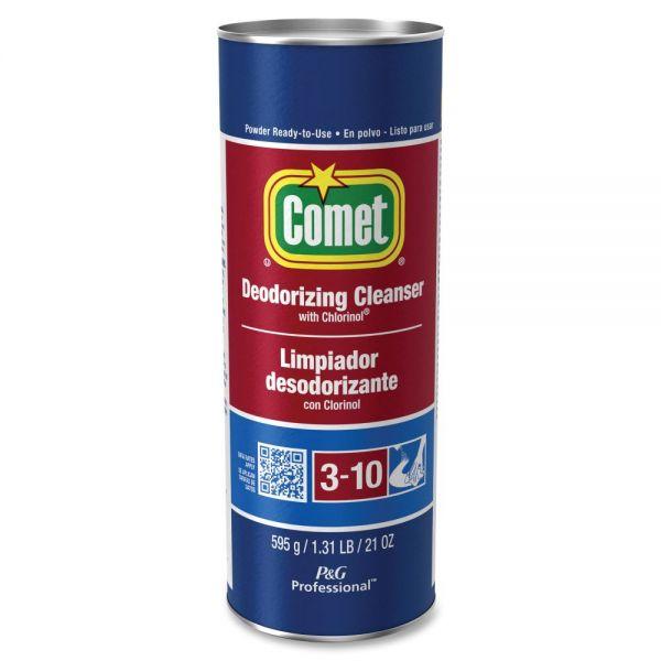 Comet Deodorizing Cleaner