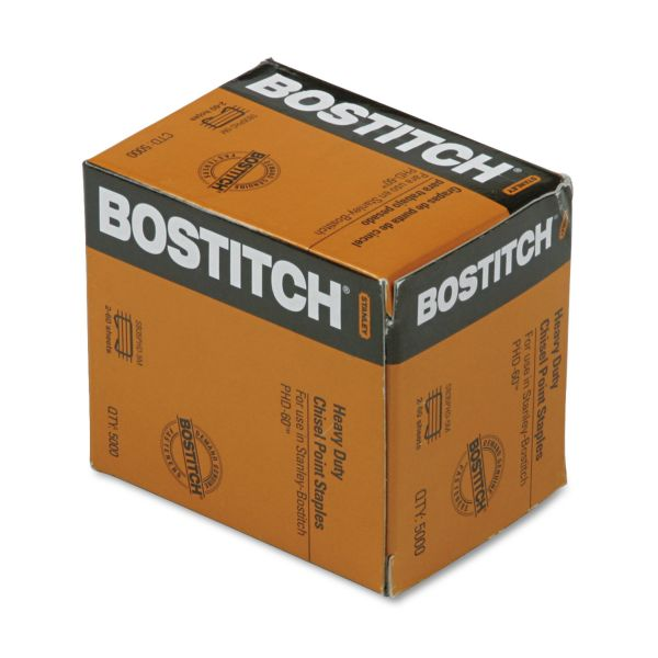 "Stanley-Bostitch PHD-60 3/8"" Staples"