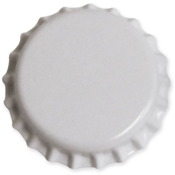 "Vintage Collection Standard Bottle Caps 1"" 12/Pkg"
