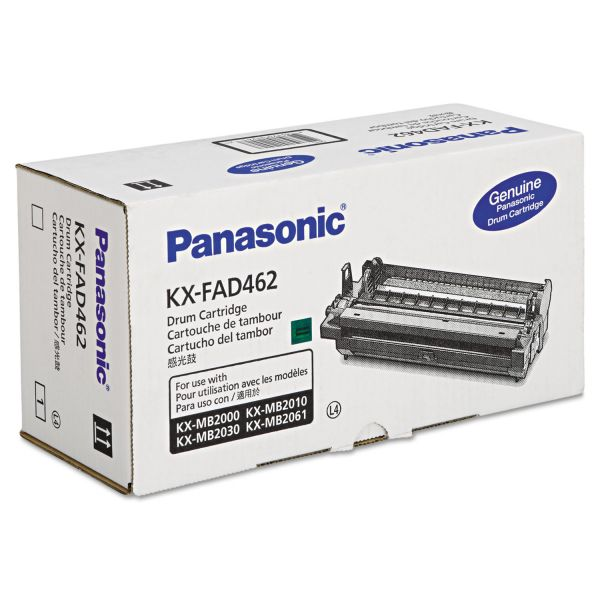 Panasonic KXFAD462 Replacement Drum Cartridge