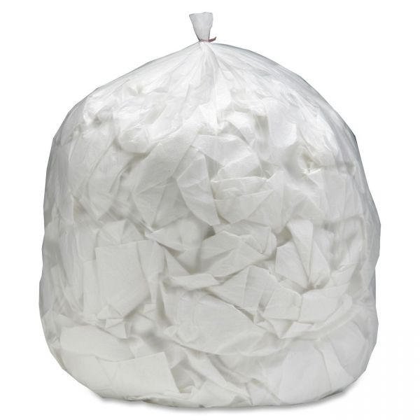 SKILCRAFT Coreless 45 Gallon Trash Bags