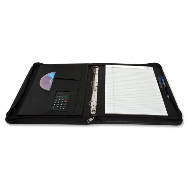 Sparco 8-digit Calculator Pad Holder