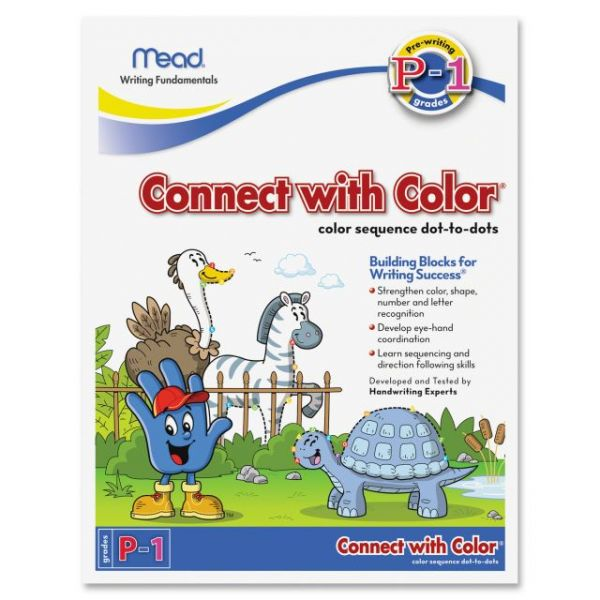 Mead Connect With Color Tablet