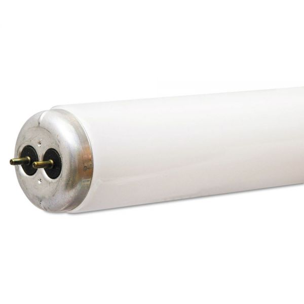GE Fluorescent Tube, 40 Watts, Sunshine, 2/Pack