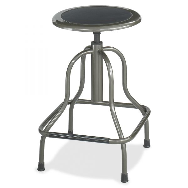 Safco Diesel Series High Base Stool w/o Back