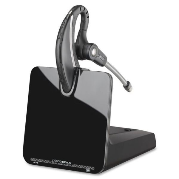 Plantronics CS530/HL10 Monaural Over-the-Ear Wireless Headset