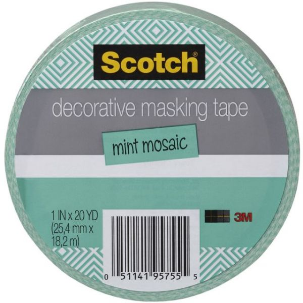 Scotch Decorative Masking Tape