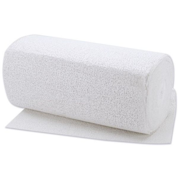 Rigid Wrap Plaster Cloth