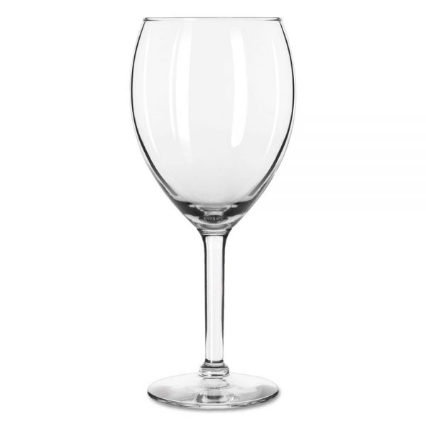 Libbey Grande Collection 16 oz Wine Glasses