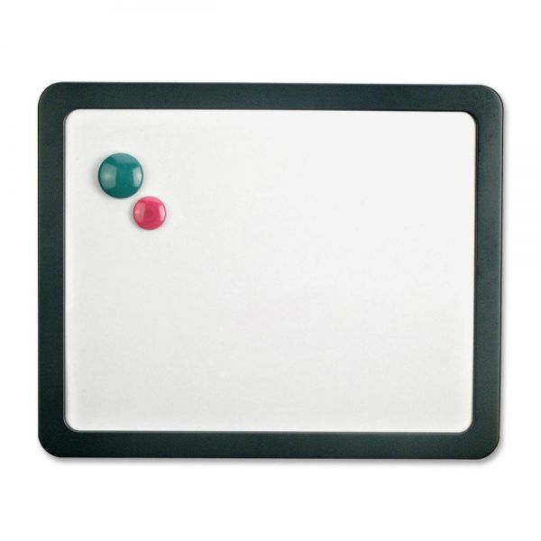 OIC Verticalmate Magnetic Cubicle Dry Erase Board