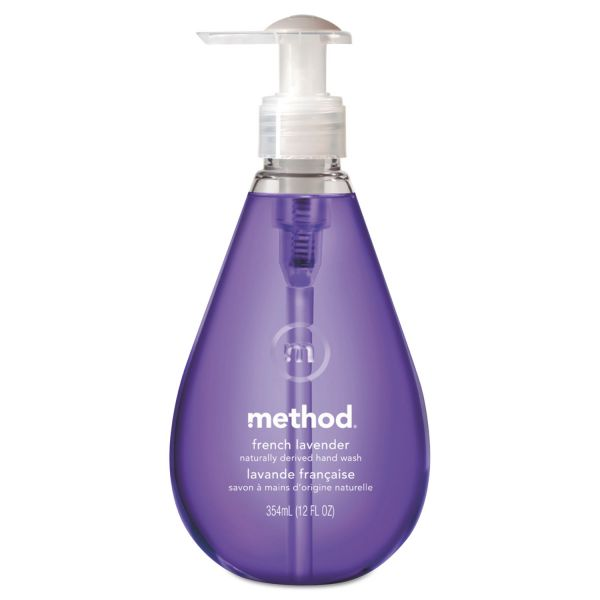 Method Gel Hand Soap