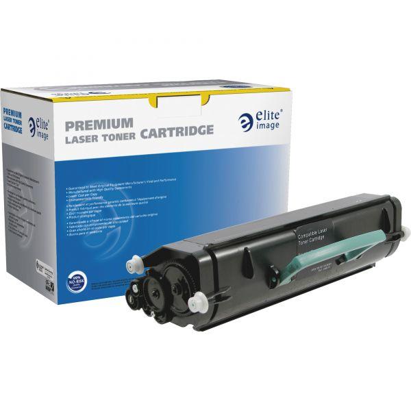 Elite Image Remanufactured Toner Cartridge - Alternative for Lexmark (E360H11A)