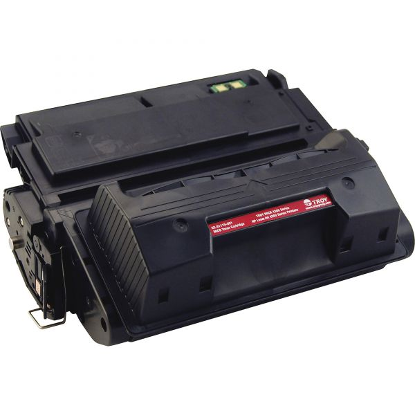 Troy Remanufactured HP Q1339A MICR Toner Cartridge