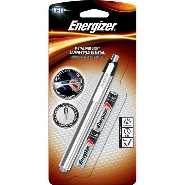 Energizer LED Pen Flashlight