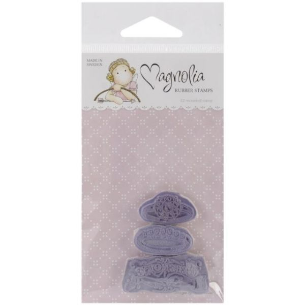 "Special Moments Cling Stamp 5.75""X5.75"" Package"