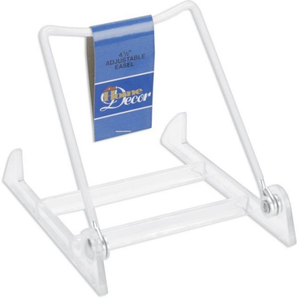 Adjustable Easel 4.5""