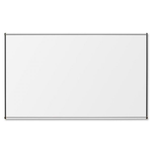 Lorell Superior Surface Satin Finish 6' x 4' Dry Erase Board
