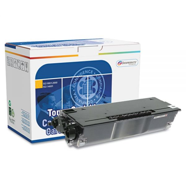 Dataproducts Remanufactured Brother TN620 Black Toner Cartridge