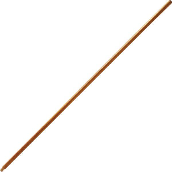 Rubbermaid Floor Sweep Threaded Wood Handle