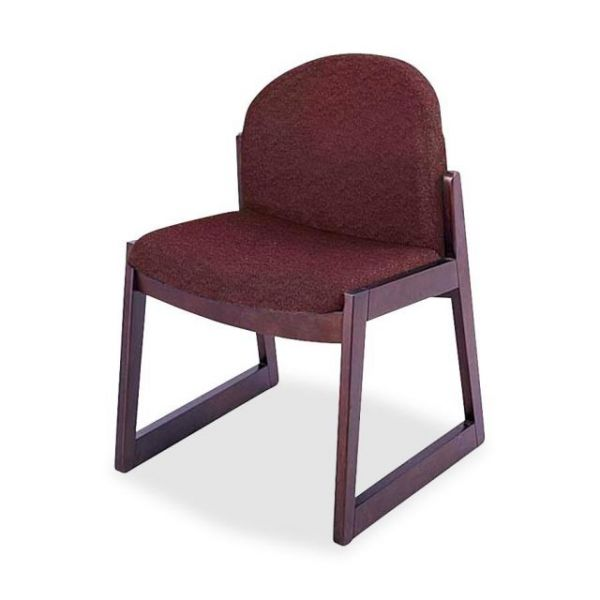 Safco Urbane Armless Guest Chair