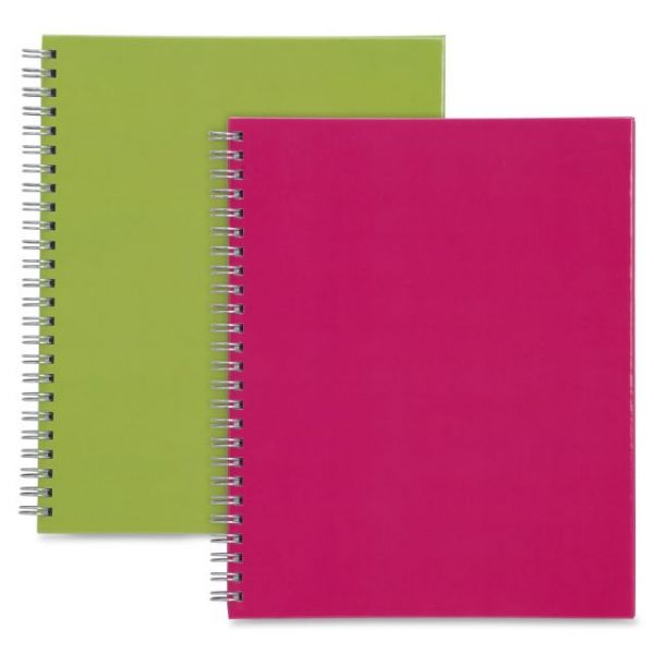 Sparco Professional-Style Notebooks