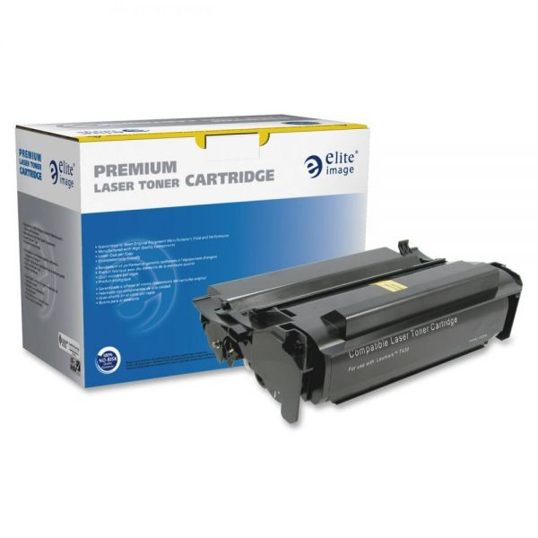 Elite Image Remanufactured Lexmark 12A8425 Toner Cartridge