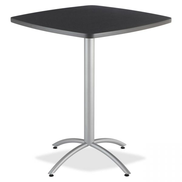 "Iceberg CafeWorks 36"" Square Bistro Table"