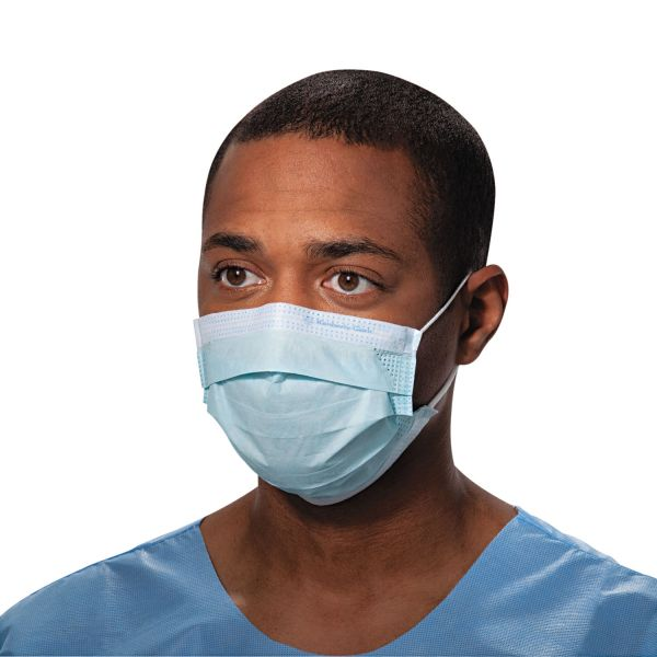 Kimberly-Clark Tecnol Procedure Face Masks