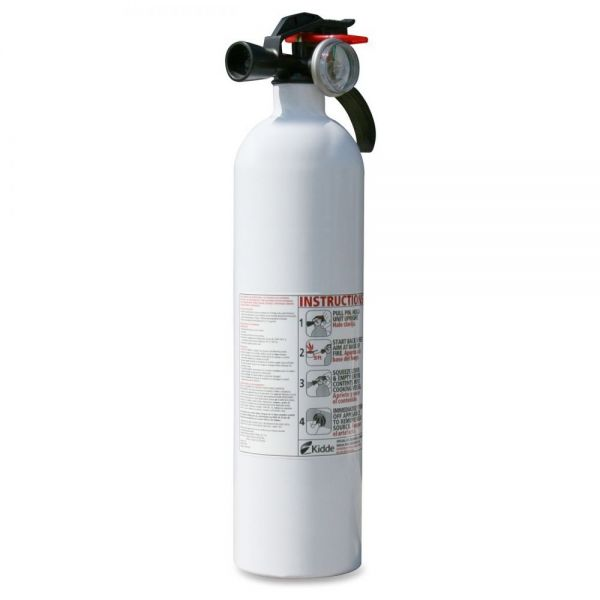 Kidde Kitchen Fire K Fire Extinguisher