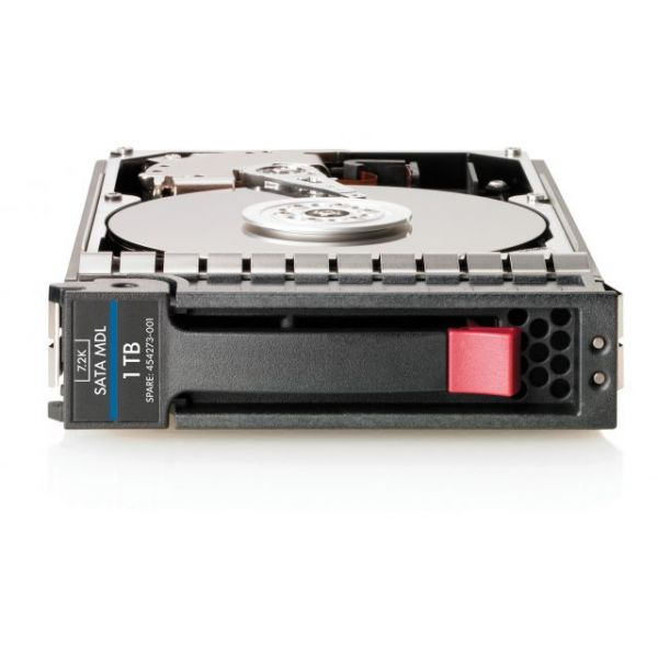 "HP - IMSourcing IMS SPARE 1 TB 3.5"" Internal Hard Drive"