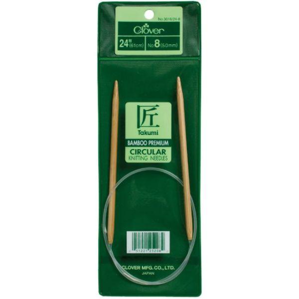 Takumi Circular Knitting Needles