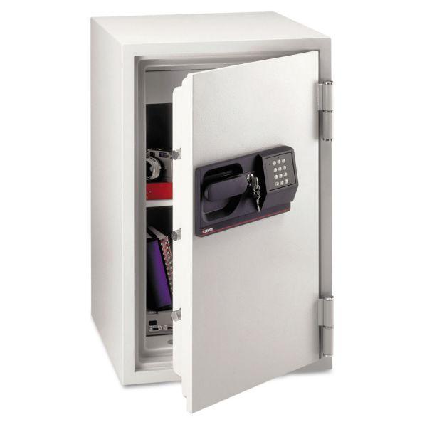 Sentry Safe Fire-Safe Commercial Safe