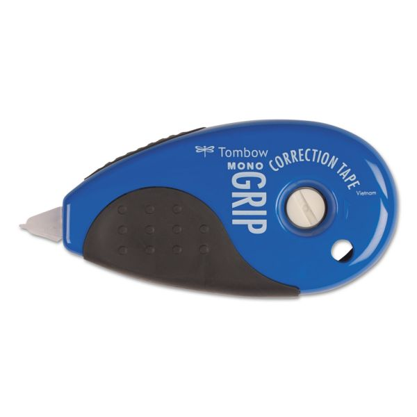 Tombow MONO Grip Top-Action Correction Tape