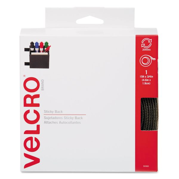 VELCRO Brand Sticky Back Tape