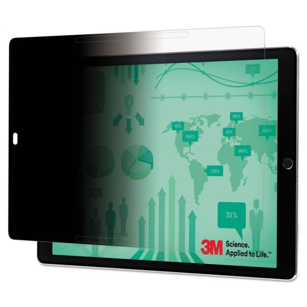 3M Privacy Screen Protection Film for iPad Pro