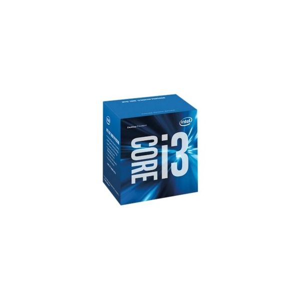 Intel Core i3 i3-6300 Dual-core (2 Core) 3.80 GHz Processor - Socket H4 LGA-1151Retail Pack