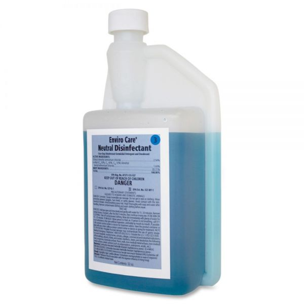 RMC Enviro Care Neutral Disinfectant