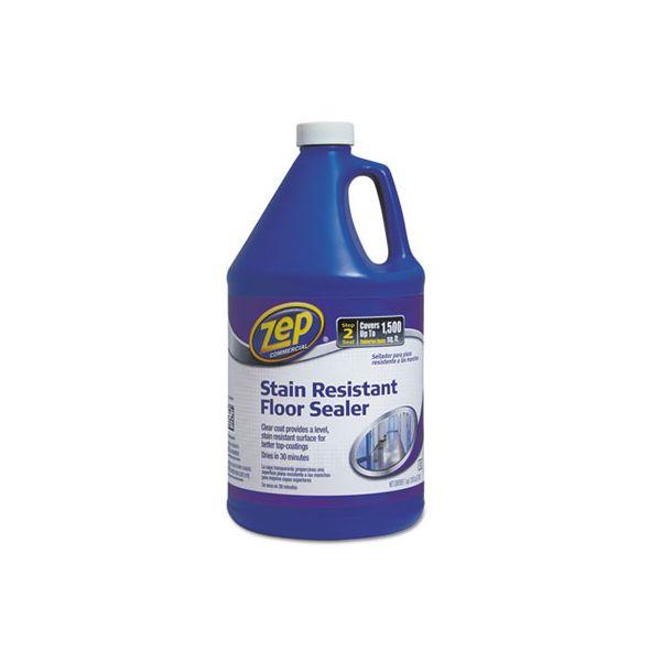 Zep Stain Resistant Floor Sealer