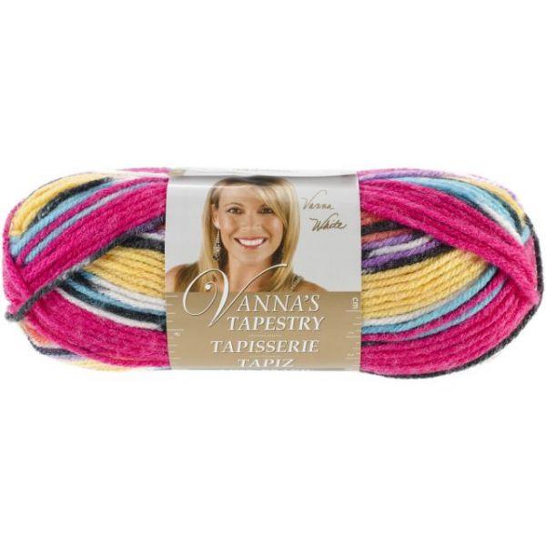 Lion Brand Vanna's Tapestry Yarn