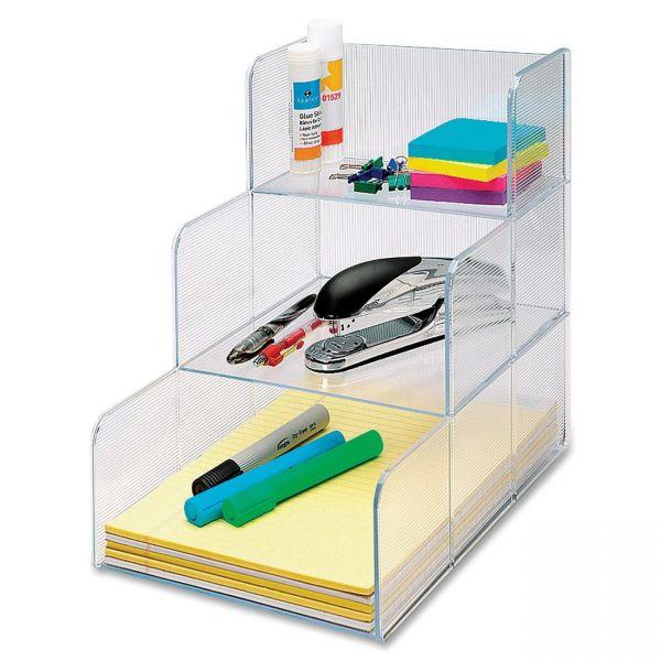 Sparco 3-Compartment Storage Organizer