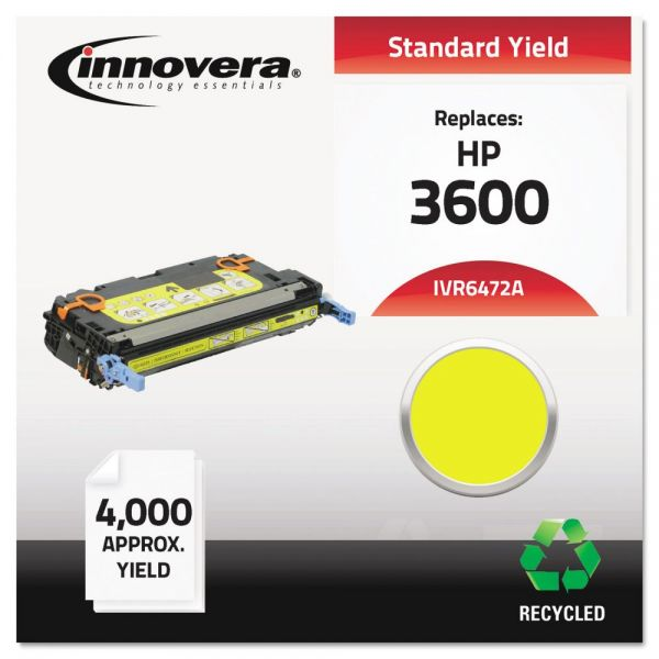 Innovera Remanufactured HP 3600 Toner Cartridge
