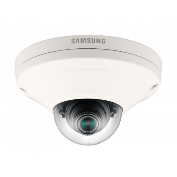 Samsung iPOLiS SNV-6013 2 Megapixel Network Camera - Color, Monochrome - Board Mount